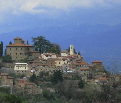 View of Montegonzi