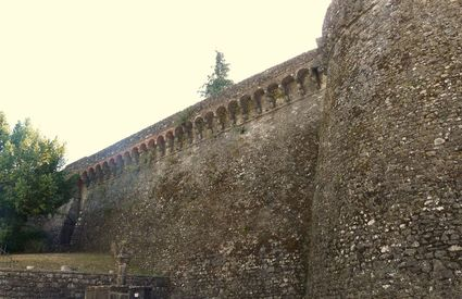 Fortezza di Camporgiano