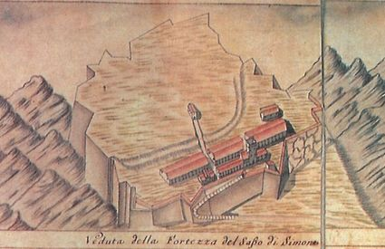 Fortress plan