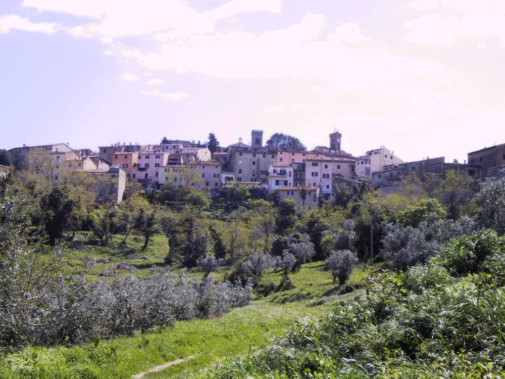 Castagneto Carducci - A land of poetry - Tuscany, Beautiful Everywhere