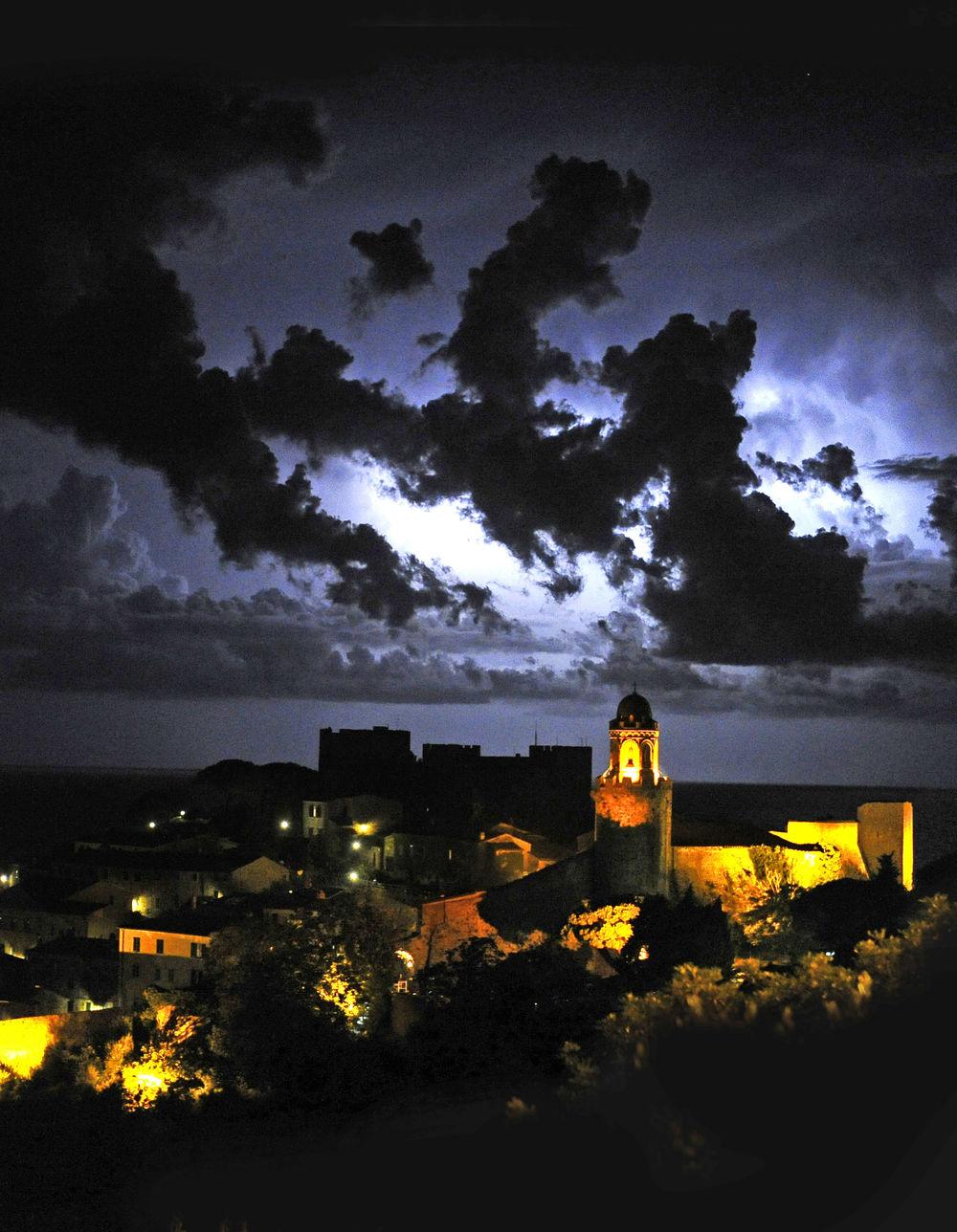 Castiglione della Pescaia - The Maremma: a witch - Tuscany, Beautiful Everywhere