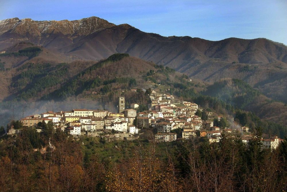 Coreglia Antelminelli - Coreglia, homeland of the figurine maker - Tuscany, Beautiful Everywhere