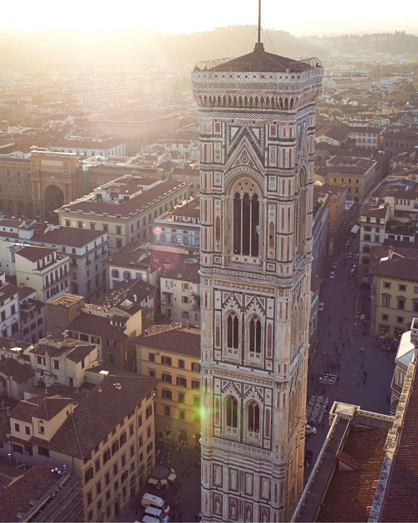 Firenze - Florence, the vibrant city - Tuscany, Beautiful Everywhere