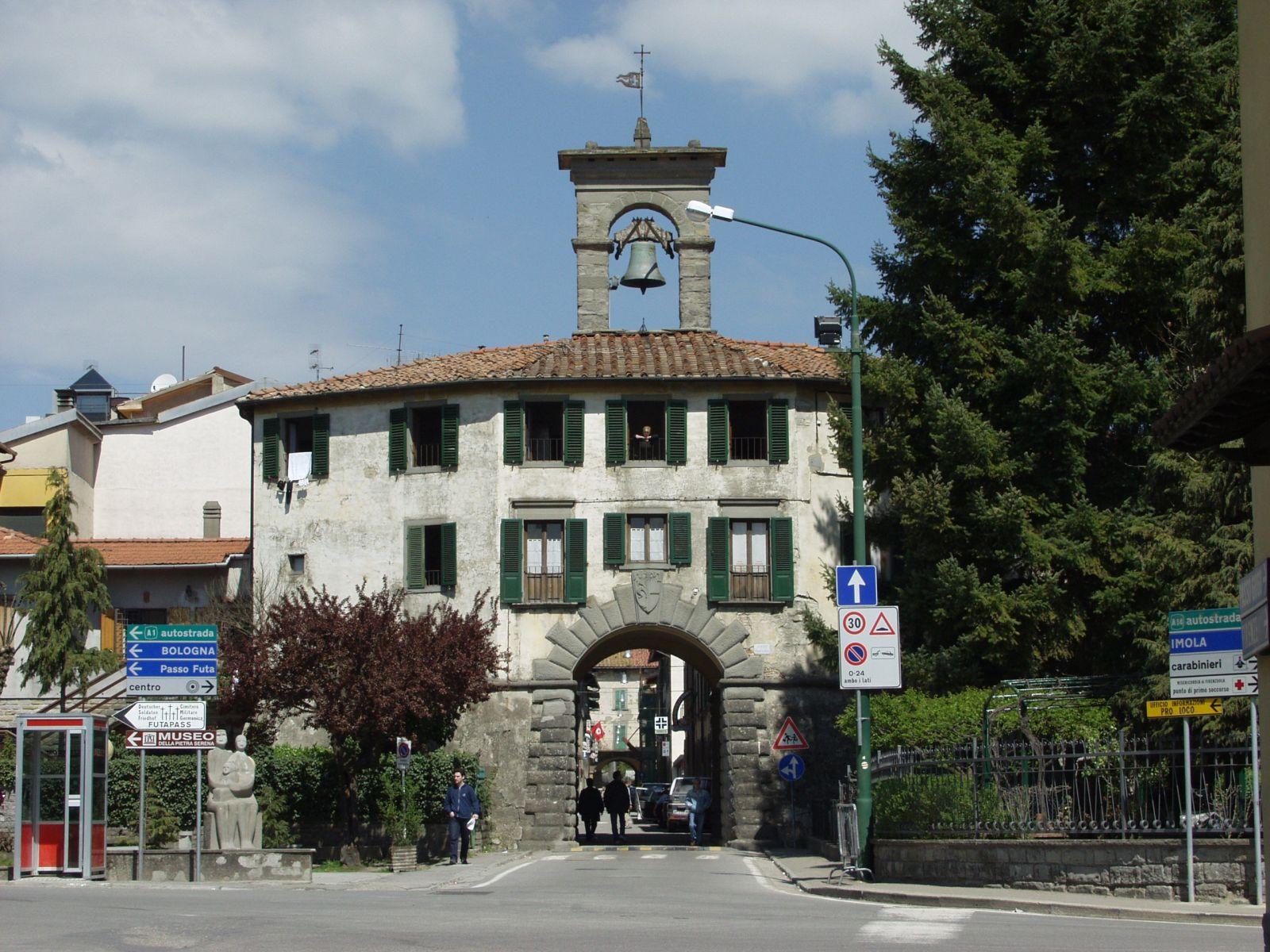 Firenzuola - Firenzuola terra di mezzo - Tuscany, Beautiful Everywhere
