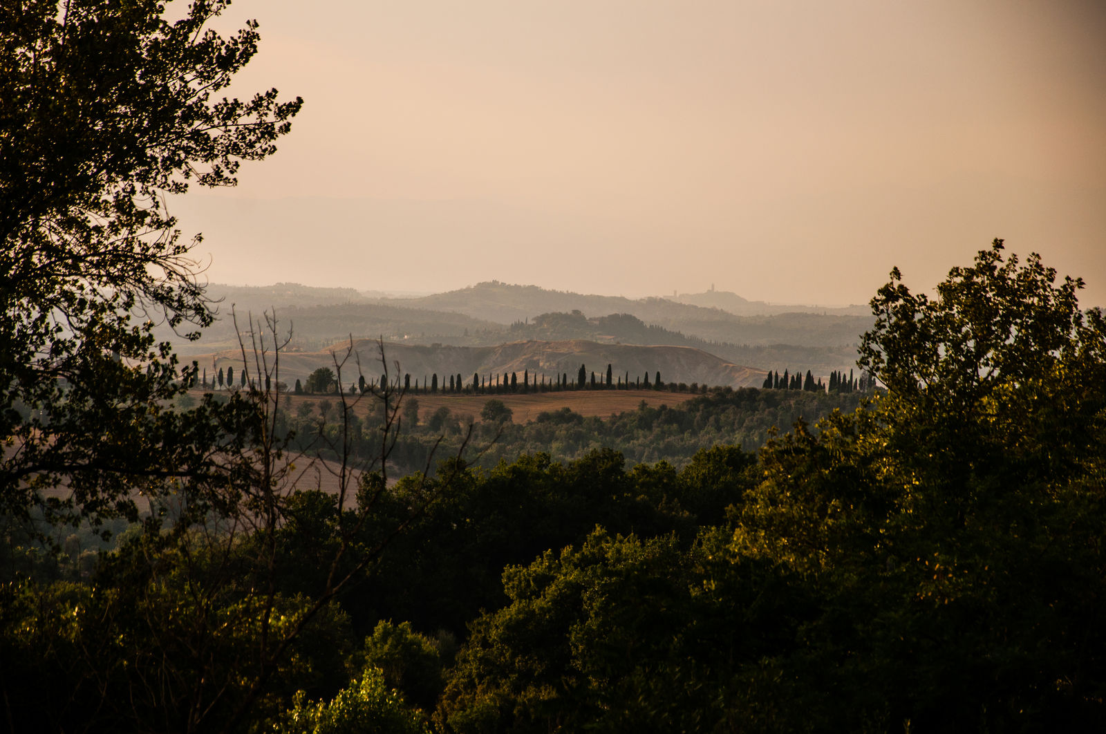 Gambassi Terme - Gambassi Terme: via Francigena and wellness - Tuscany, Beautiful Everywhere