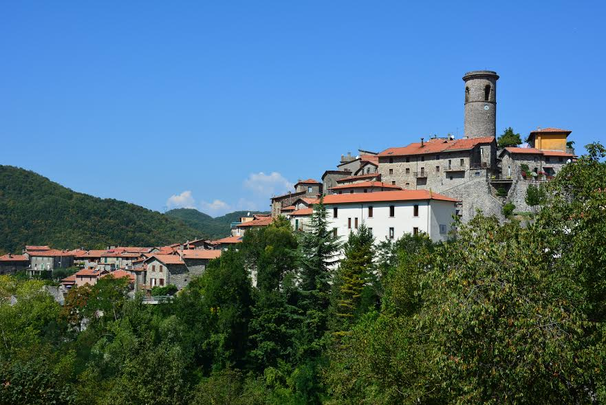 Minucciano - Minucciano, an ancient language in a lost valley - Tuscany, Beautiful Everywhere