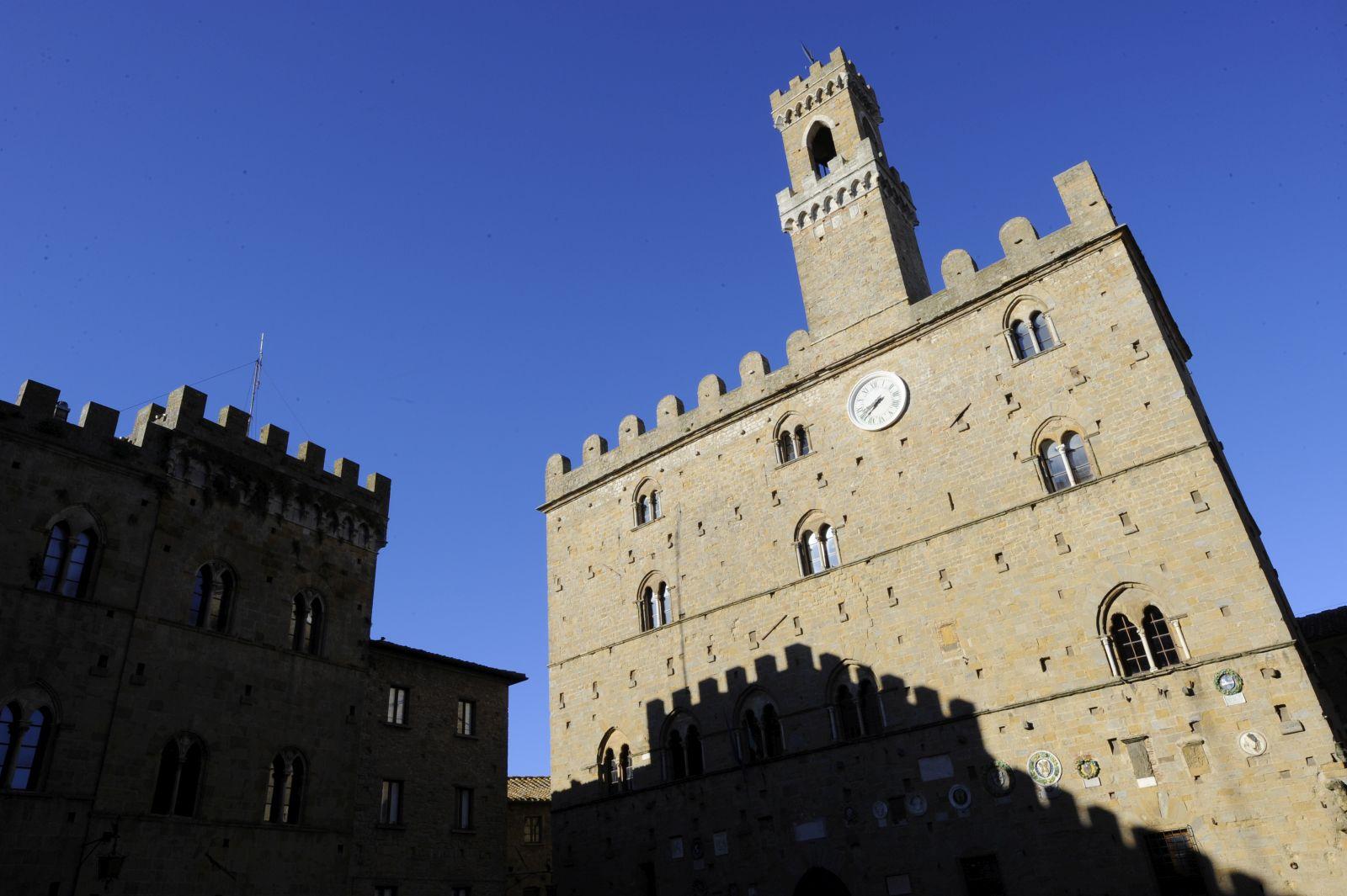 Volterra - Volterra, città degli Etruschi, dell'alabastro e del mistero - Tuscany, Beautiful Everywhere