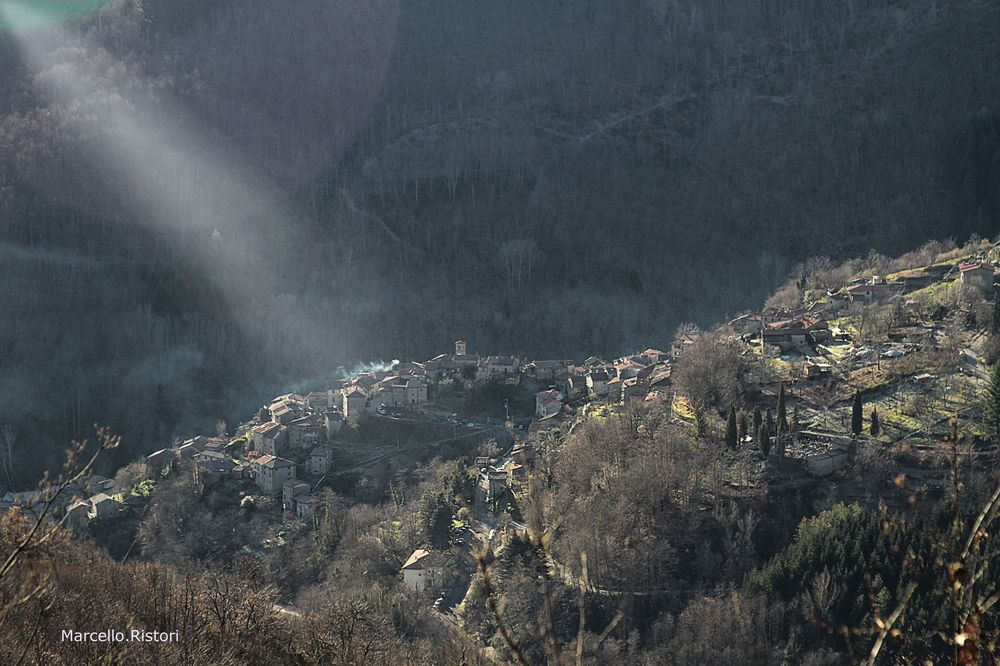 Ortignano Raggiolo - Of Fairy Tales and Myths - Tuscany, Beautiful Everywhere