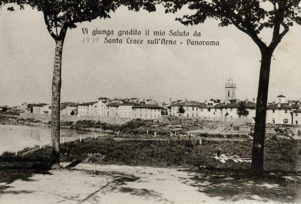 Santa Croce sull'Arno