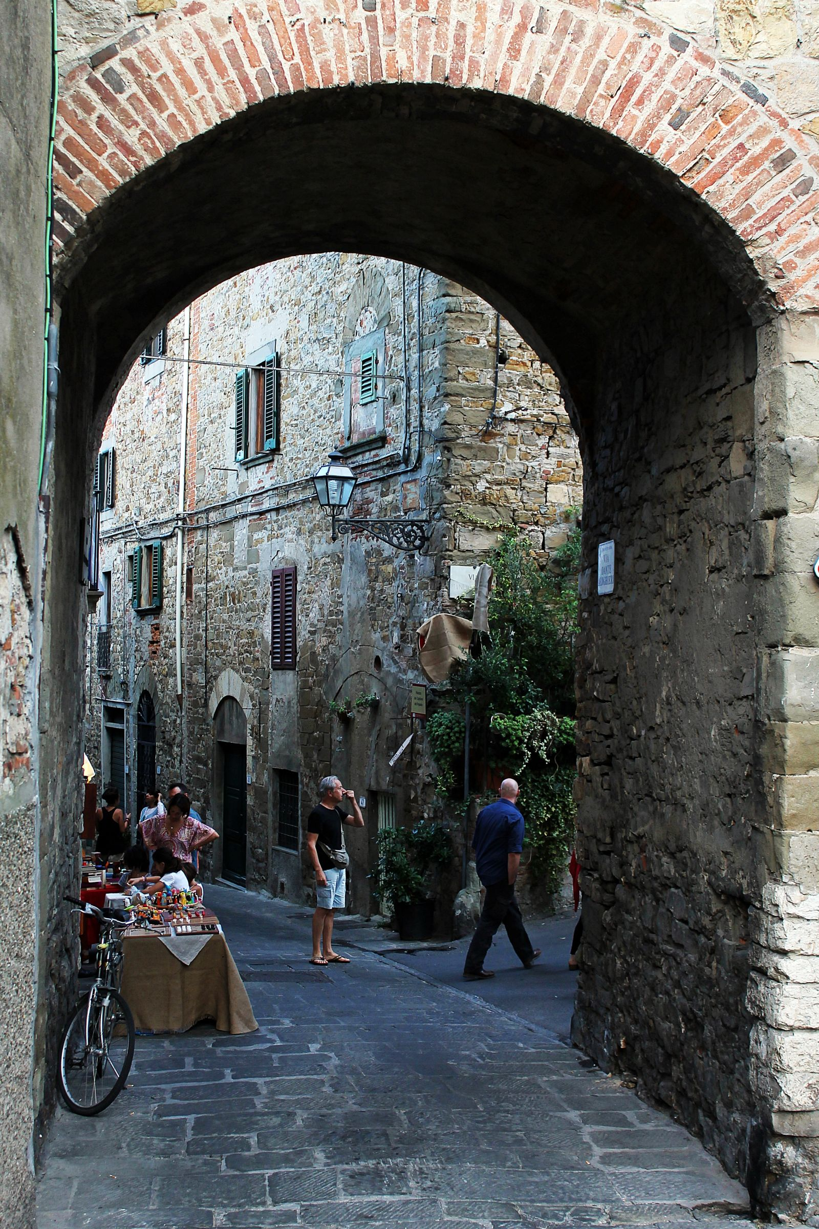 Signa - The gold of Signa - Tuscany, Beautiful Everywhere