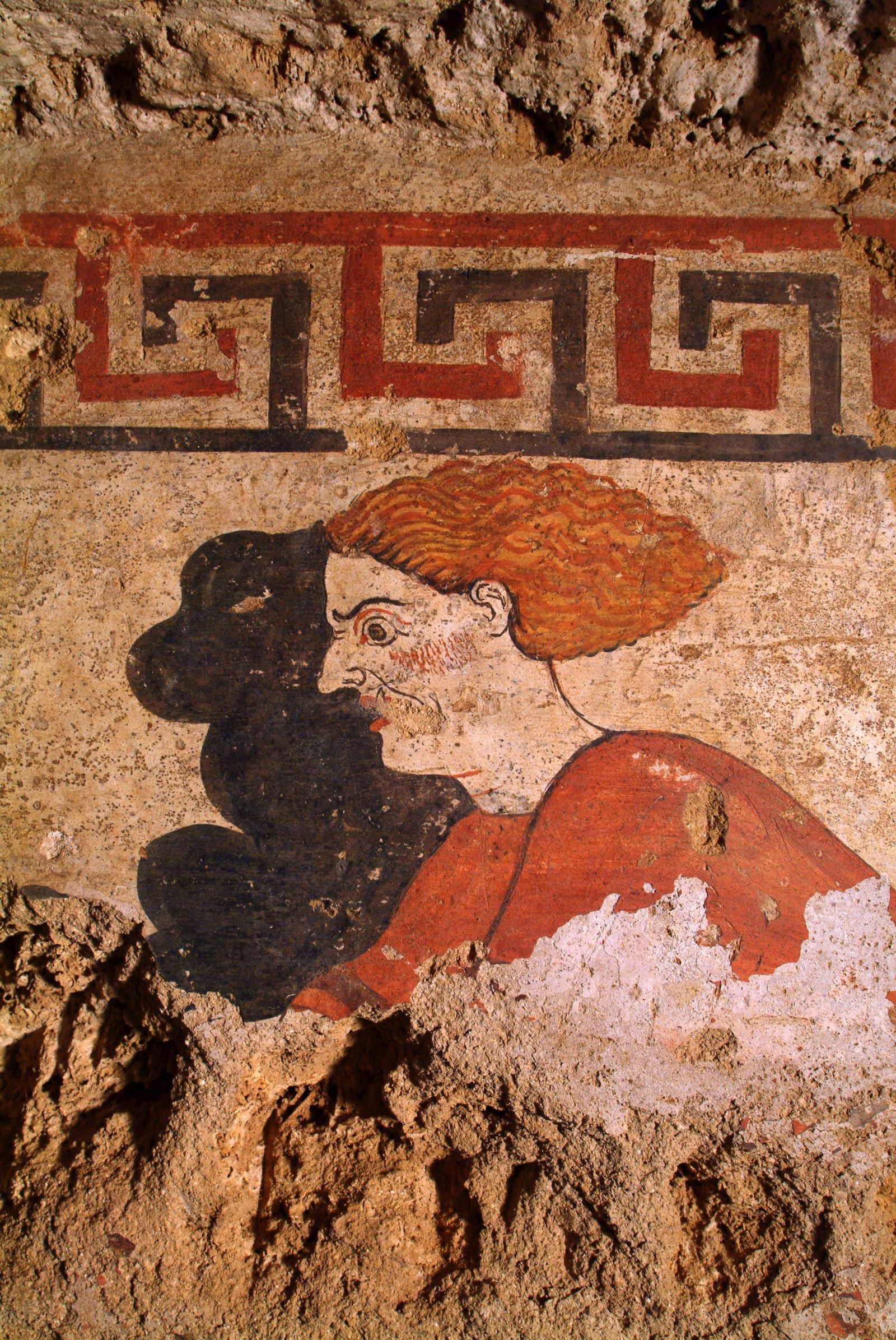 Sarteano - The liveliest colours of the Etruscans