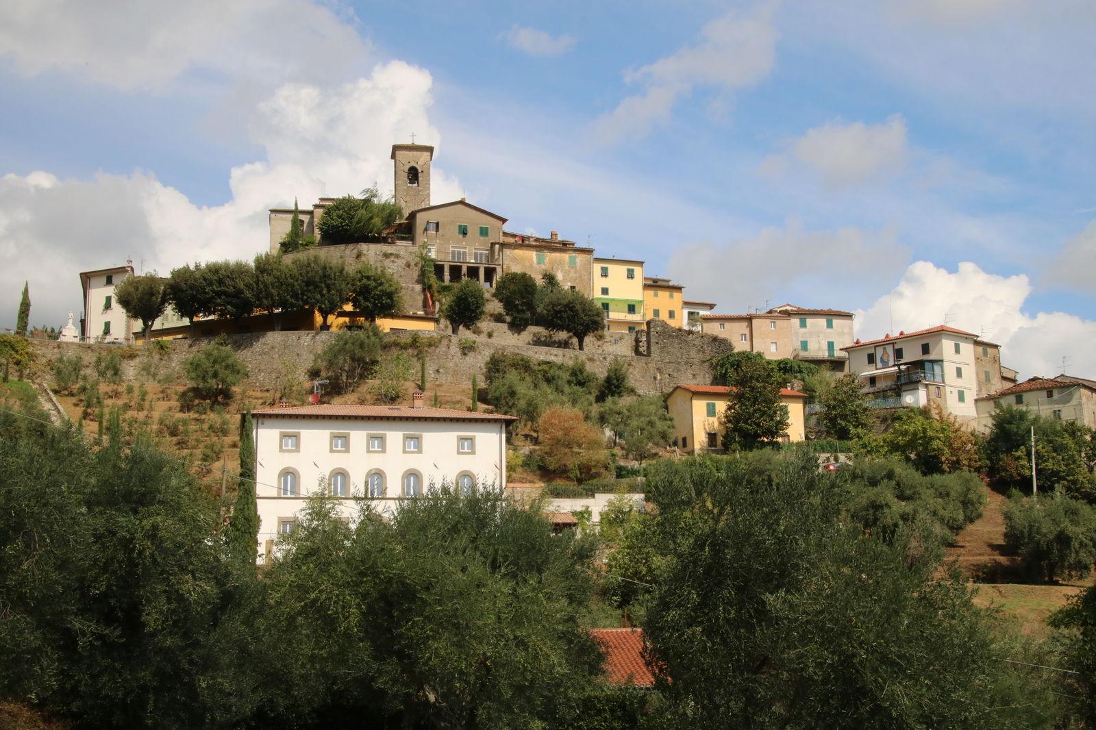 Marliana - The Voice of the Mountain