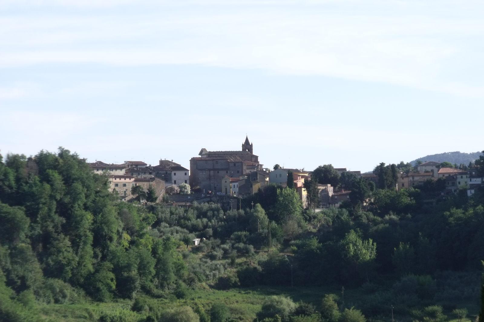 Terricciola - The Land of Wine