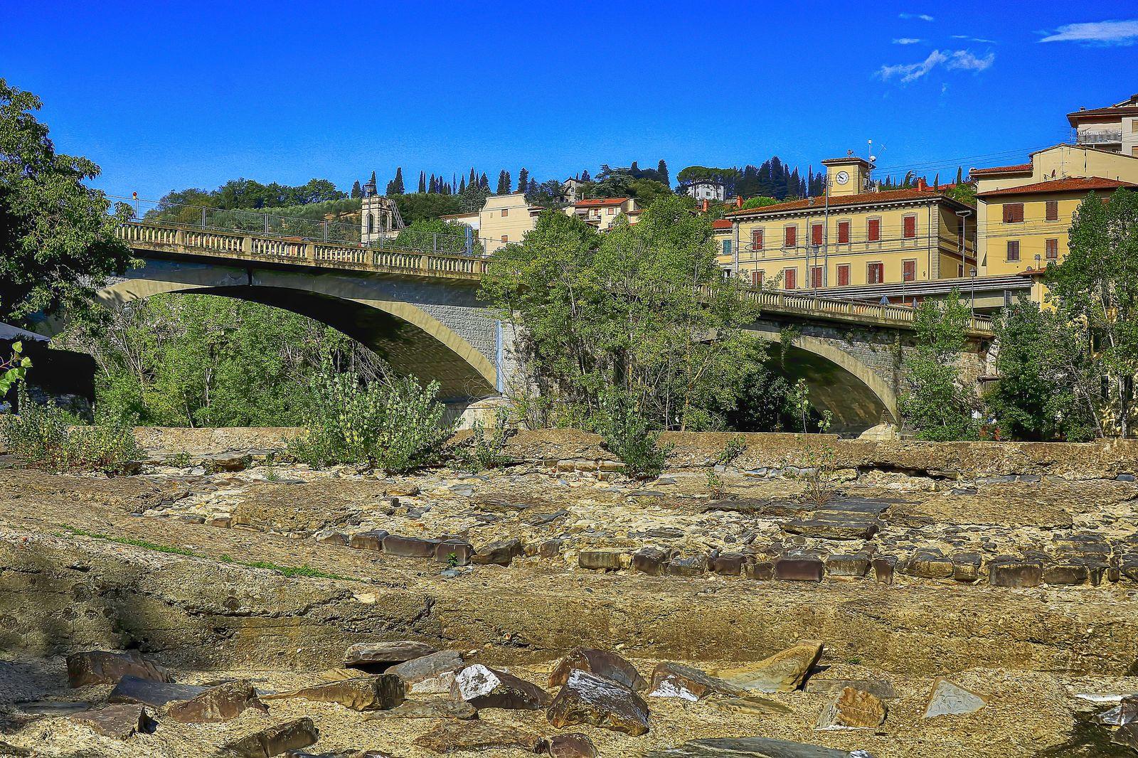 Rignano sull'Arno - A history-rich territory