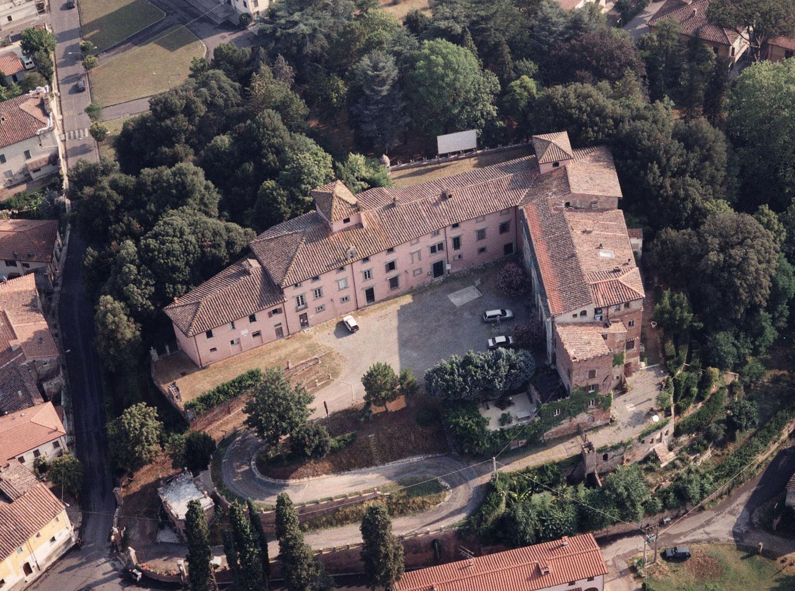 Capannoli - Una Villa nel cuore di una comunità - Tuscany, Beautiful Everywhere