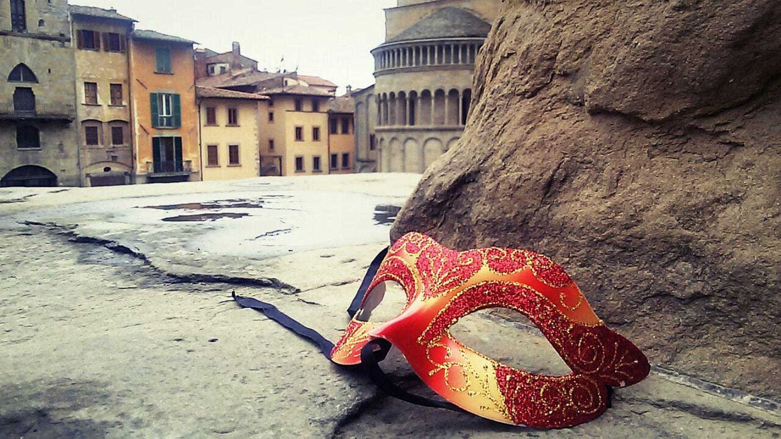 Arezzo - La leggenda del brigante innamorato