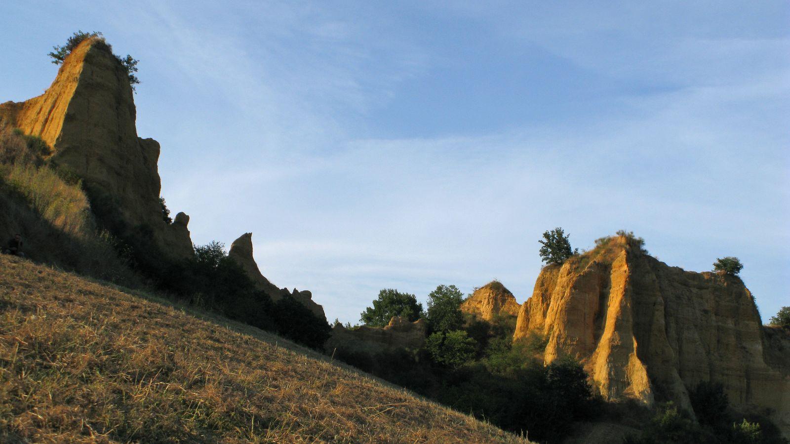 Castelfranco Piandiscò - Rime di un anonimo viaggiatore - Toscana Ovunque Bella