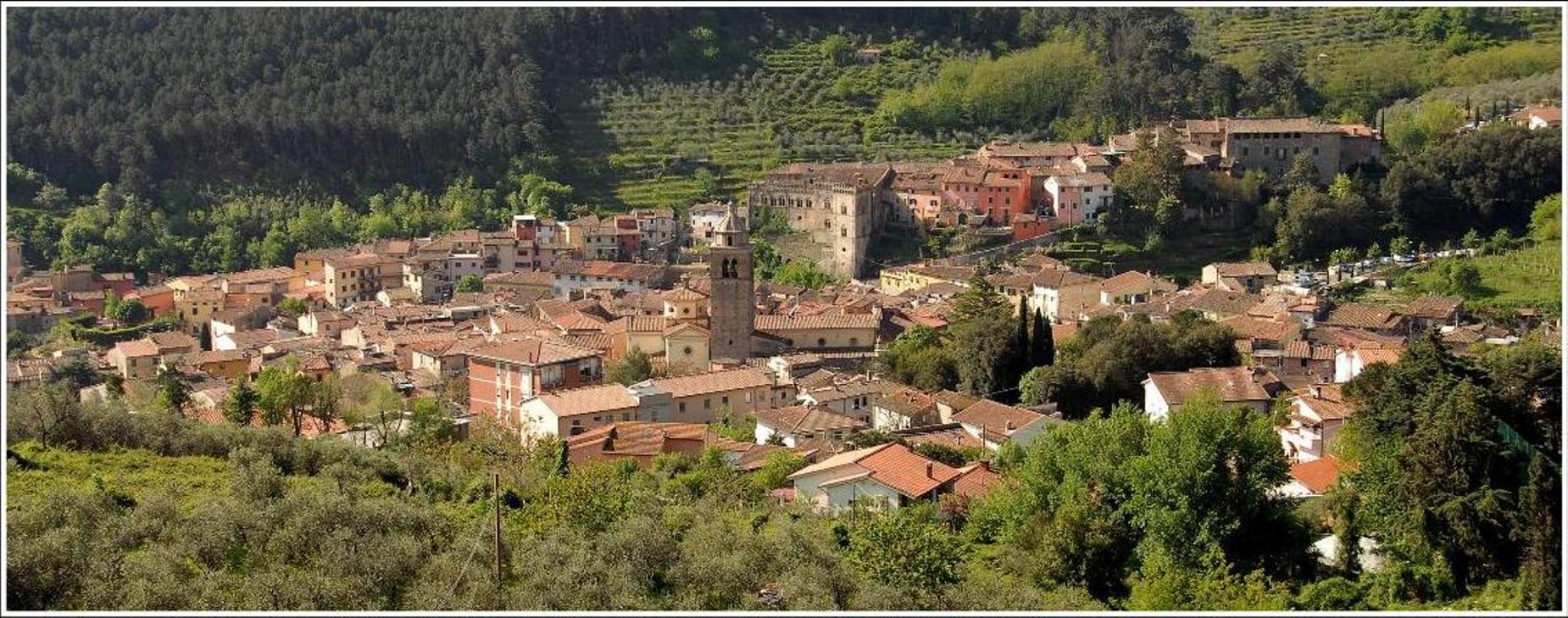 Buti - La valle del viver bene - Toscana Ovunque Bella