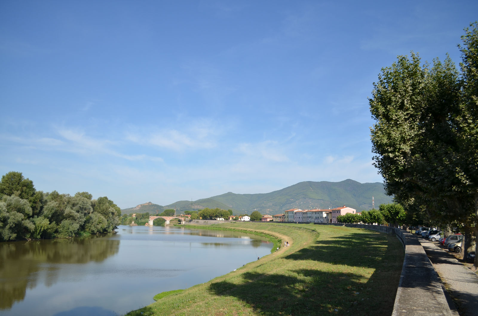Calcinaia - Calcinaia e i suoi antichi mestieri lungo il fiume Arno - Toscana Ovunque Bella