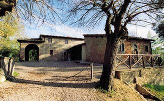 Casa di Giotto Vicchio
