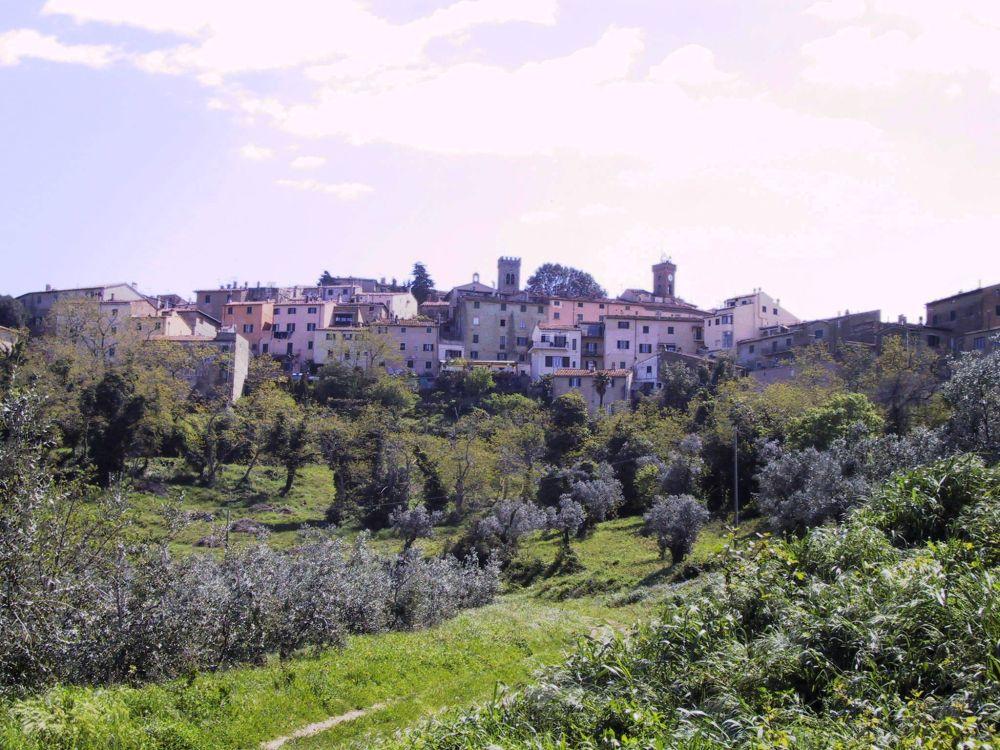 Castagneto Carducci - Terre di poesia - Toscana Ovunque Bella