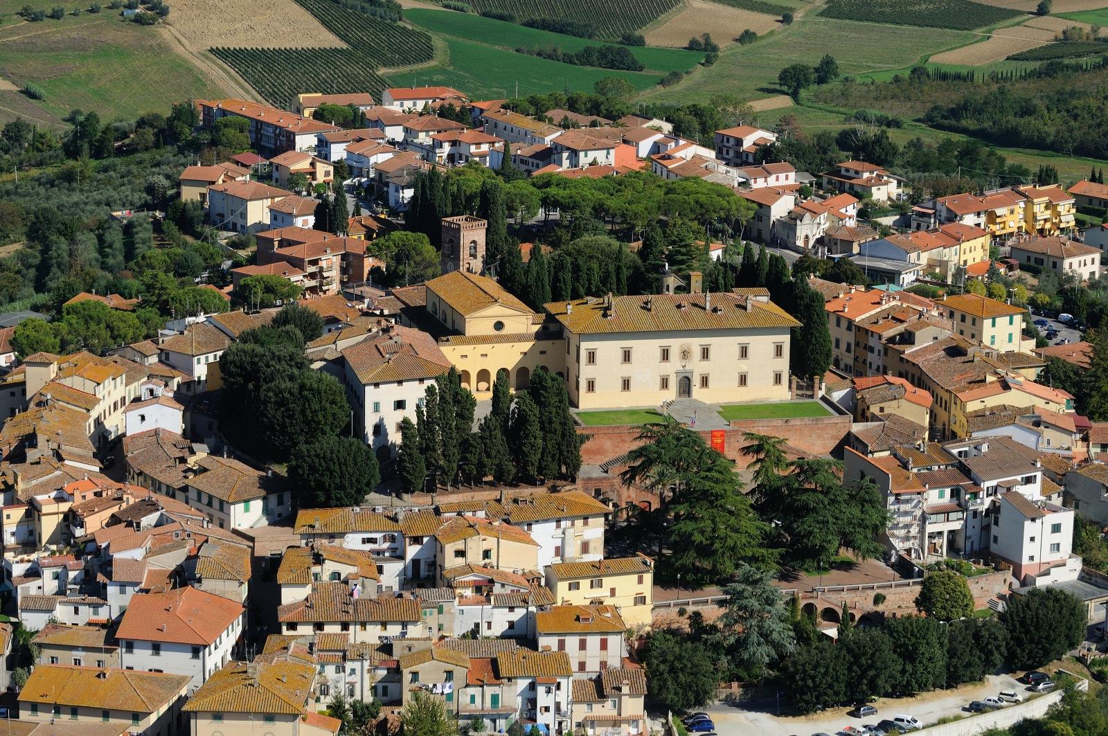 Cerreto Guidi - Cerreto Guidi, Terra Medicea - Toscana Ovunque Bella