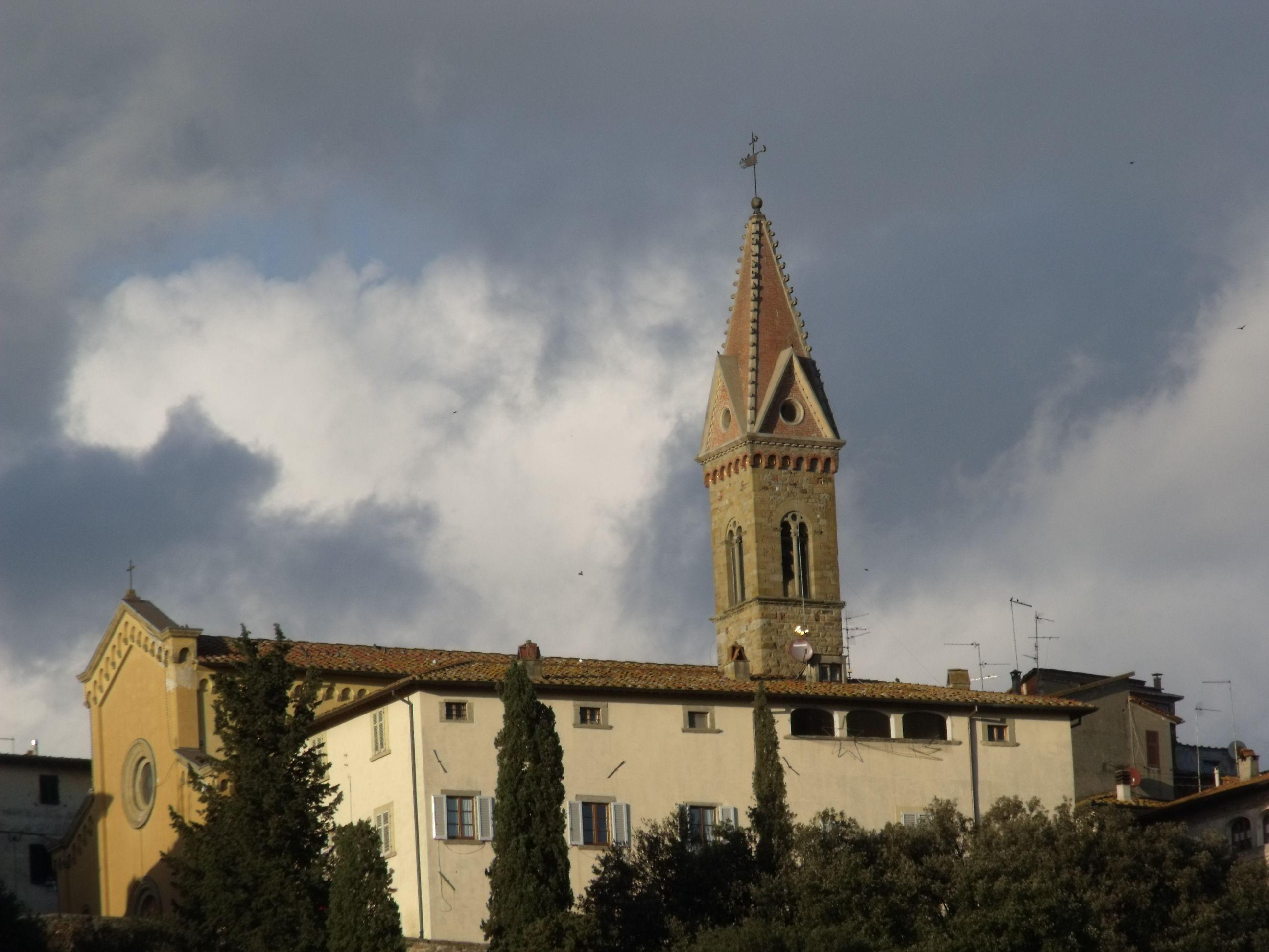 Chiesa Santi Ippolito e Cassiano