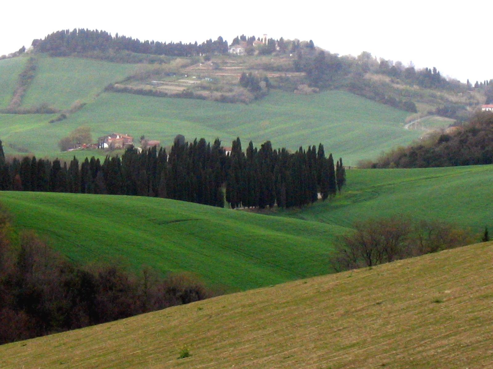 Collesalvetti - Abbazie e leggende tra boschi e fiumi nascosti