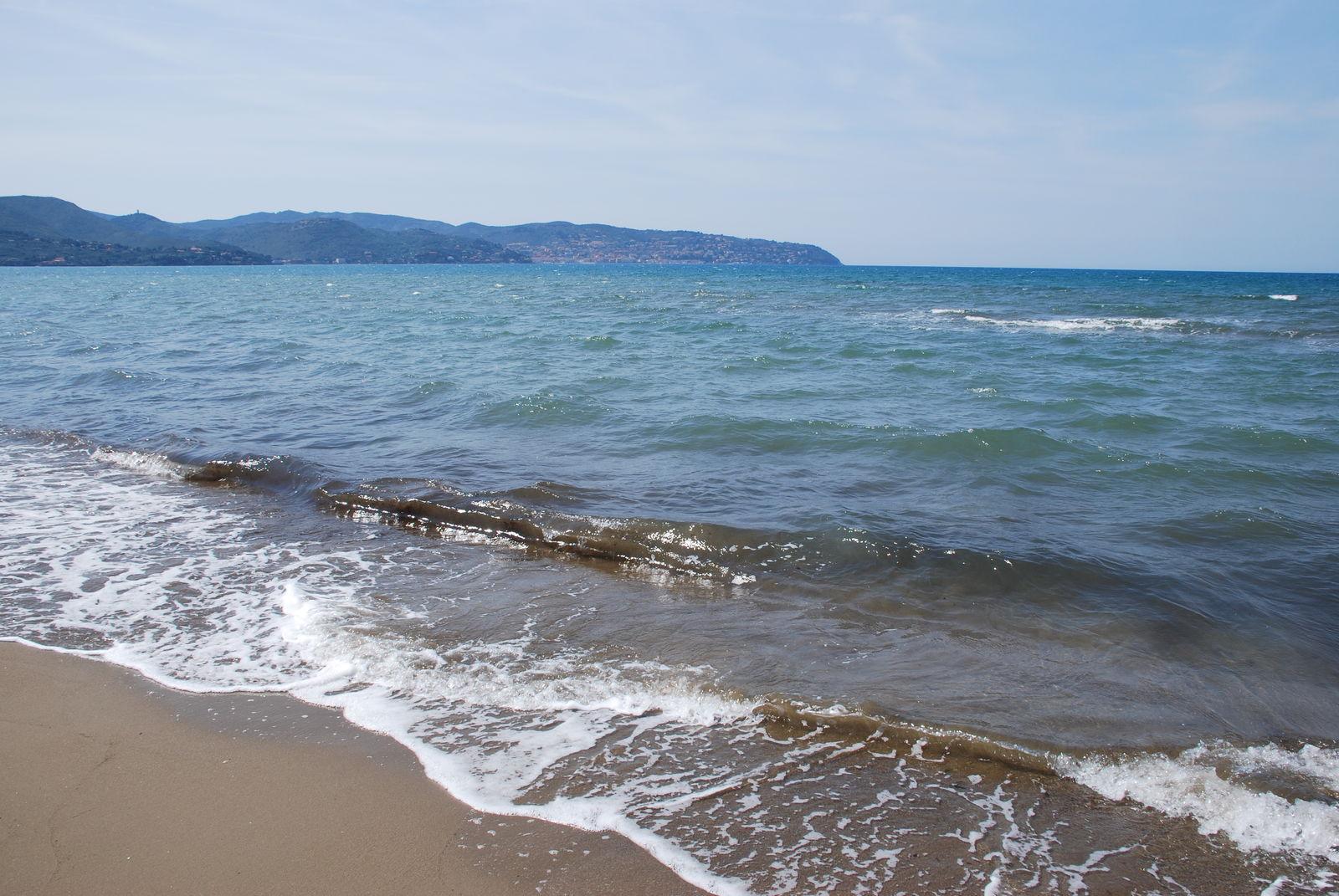 Orbetello - L'infanzia in riva al mare non si scorda più