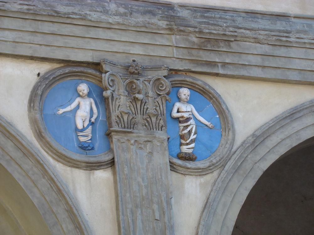 Firenze - La prima - Toscana Ovunque Bella
