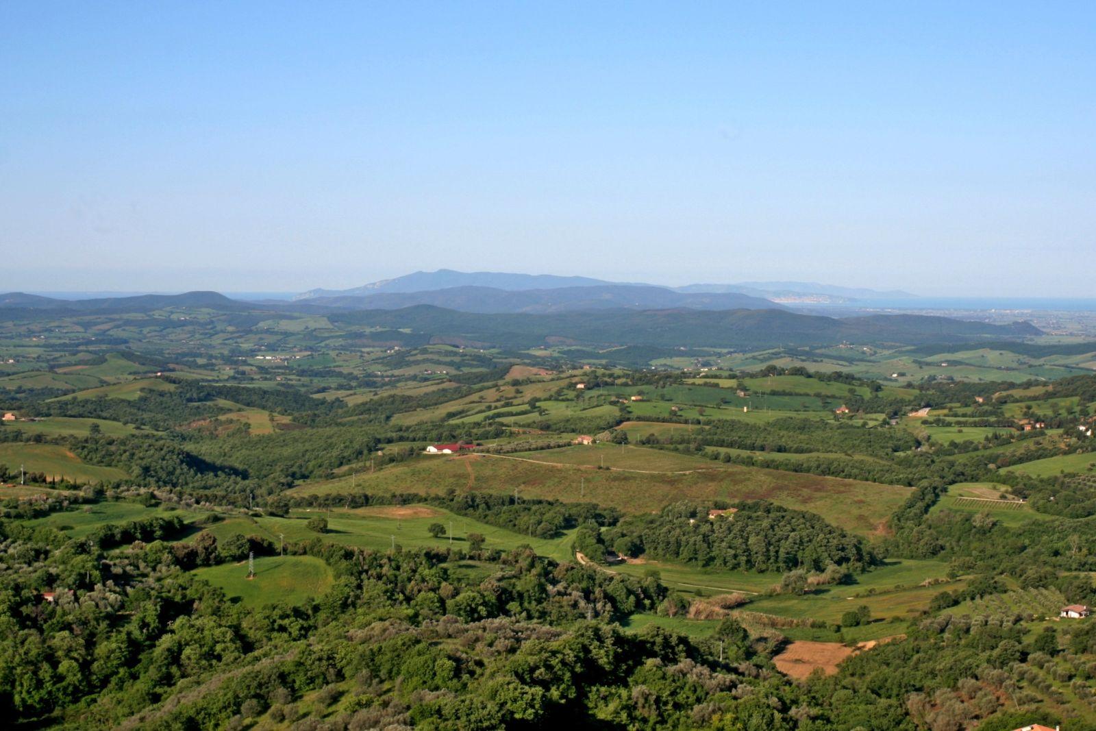 Manciano - Manciano, una Maremma da scoprire tra storia e sapori - Toscana Ovunque Bella
