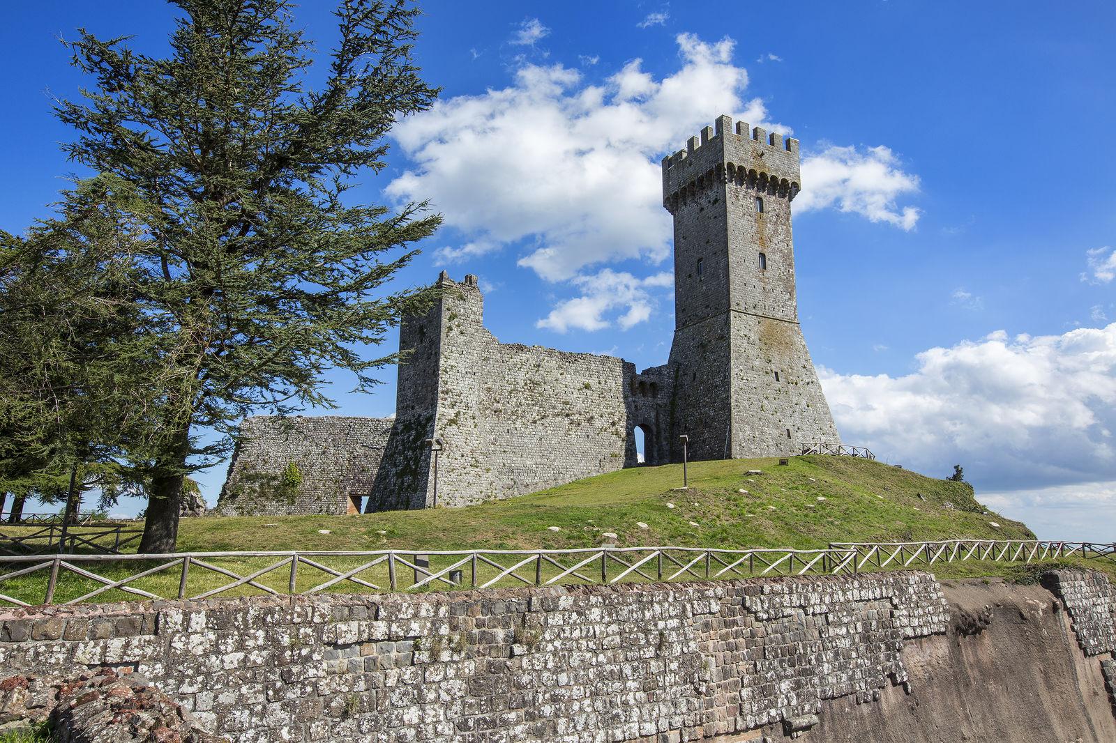 Toscana Ovunque Bella - Tutte le storie di Radicofani