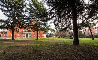 Massa, Villa Rinchiostra e parco