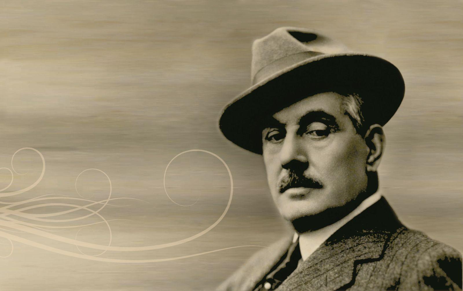 Massarosa - A spasso con Giacomo Puccini