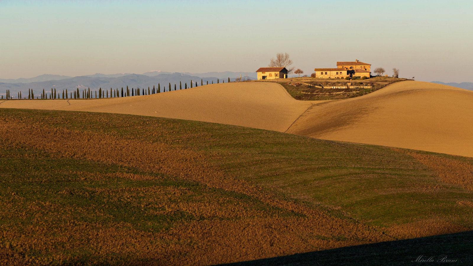 Monteroni d'Arbia - Ricordati di me - Toscana Ovunque Bella