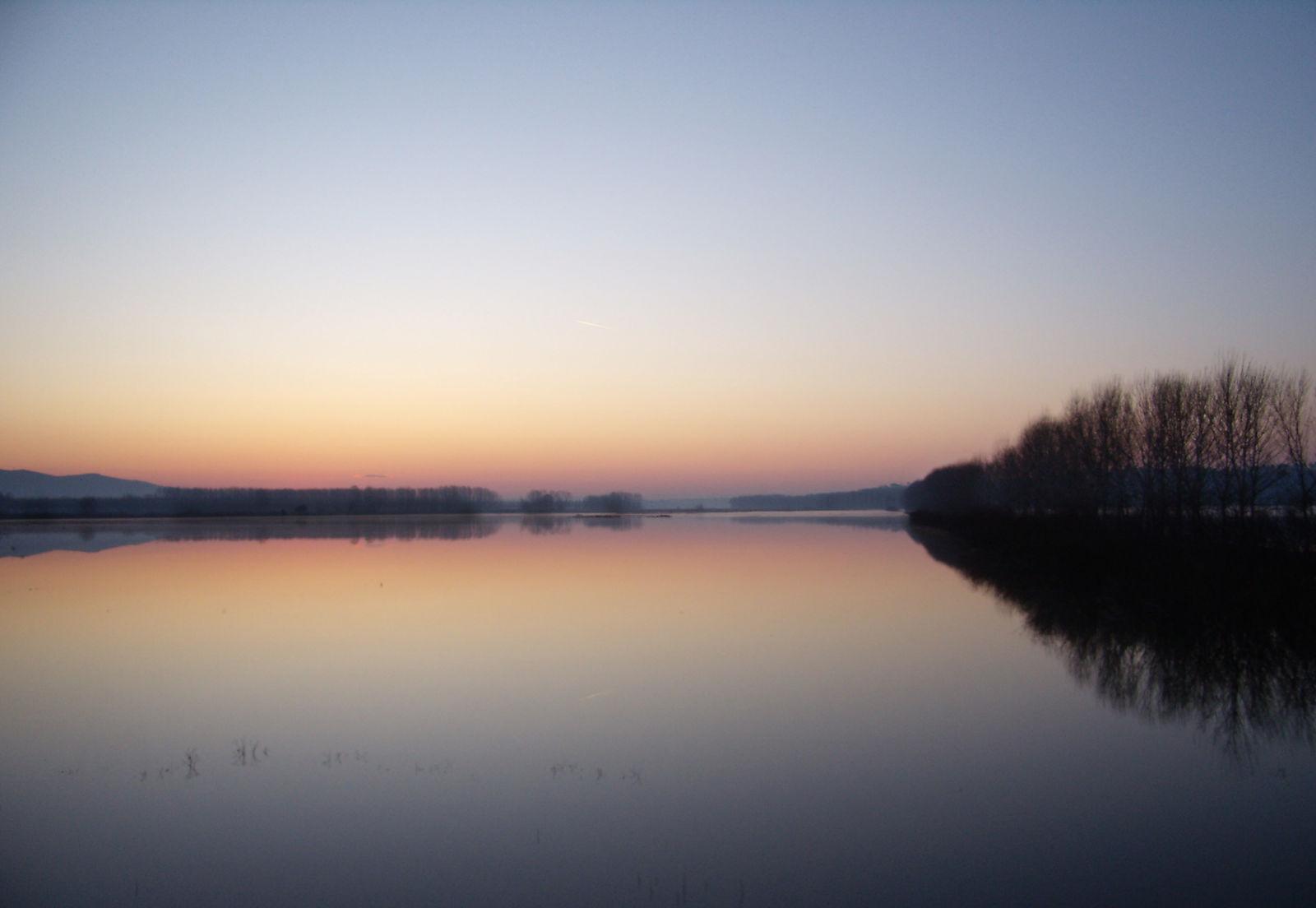 Fucecchio - Dove la Francigena si specchia nell'acqua - Toscana Ovunque Bella