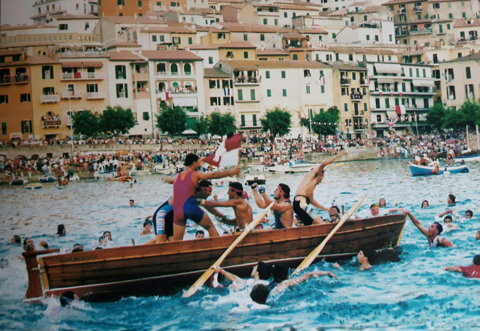 Monte Argentario - Tra pescatori e pirati