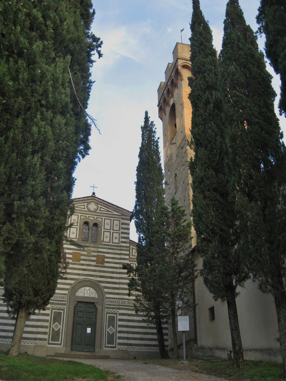 Montespertoli - Dolci colline modellate da mani sapienti - Toscana Ovunque Bella