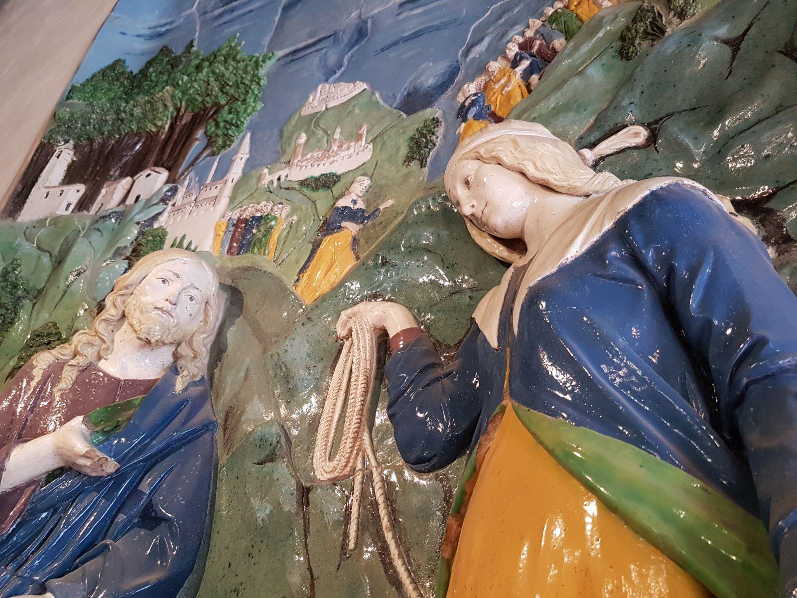 Pieve Santo Stefano - Un paese alla riscoperta della sua memoria