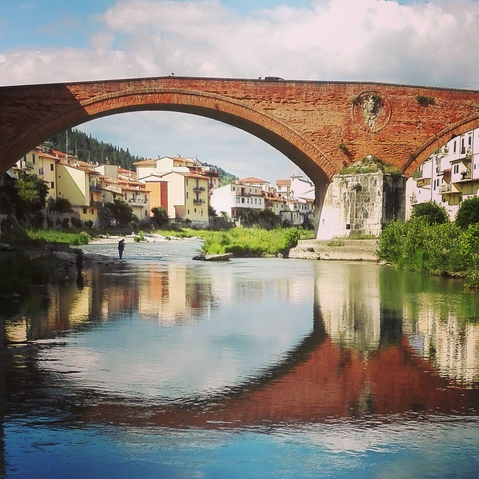Pontassieve - Tracce di nobiltà tra Arno e Sieve - Toscana Ovunque Bella