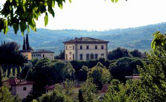 Rufina Villa Poggio Reale