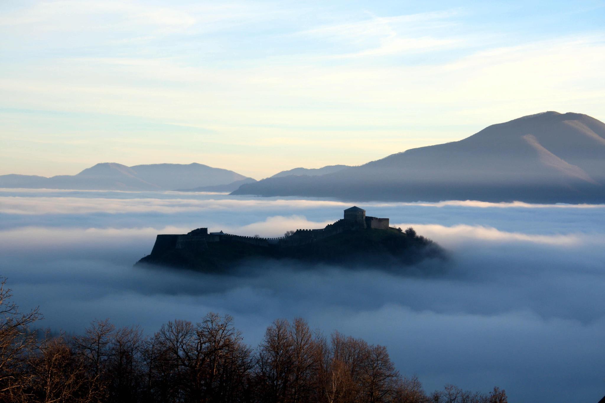 San Romano in Garfagnana - Vale il viaggio - Toscana Ovunque Bella