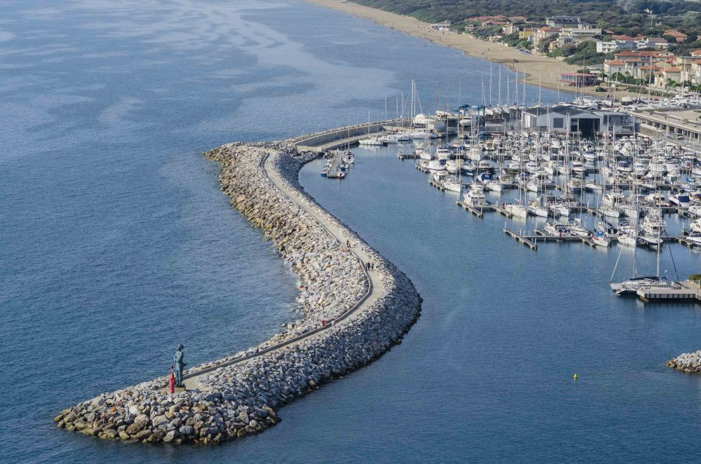 San Vincenzo - Storia del Marinaio