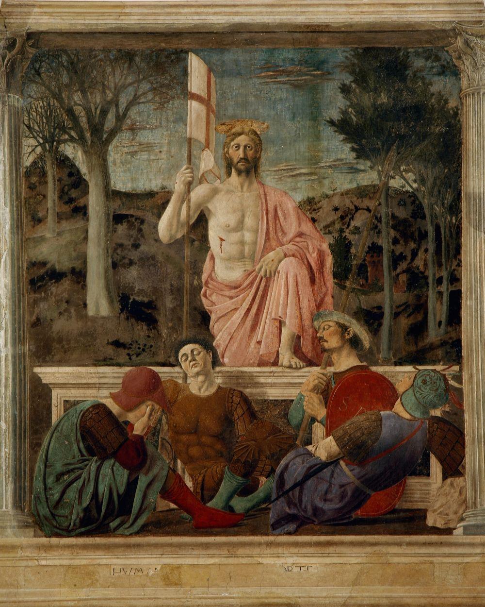 Sansepolcro - Sansepolcro: culla del Rinascimento - Toscana Ovunque Bella