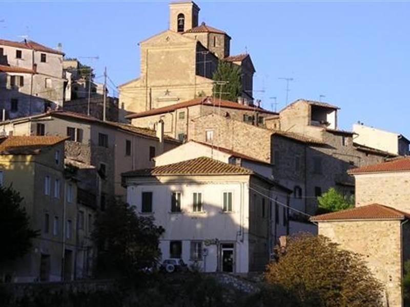 Santa Luce - Tra l'alabastro e il Santo Graal - Toscana Ovunque Bella