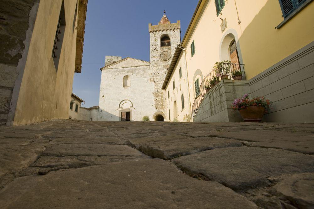 Serravalle Pistoiese - Serravalle Pistoiese, al centro della geopolitica medievale - Toscana Ovunque Bella