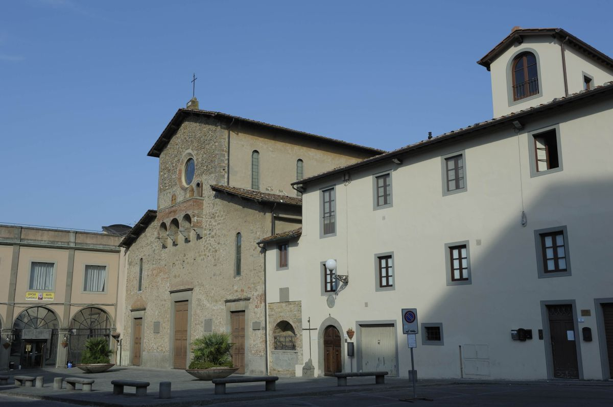 Signa - L'oro di Signa - Toscana Ovunque Bella