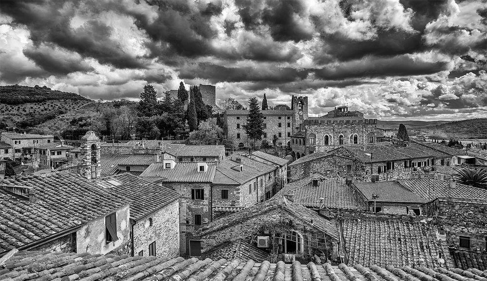 Suvereto - Dal sogno di un cavaliere errante nasce la storia di Suvereto - Toscana Ovunque Bella