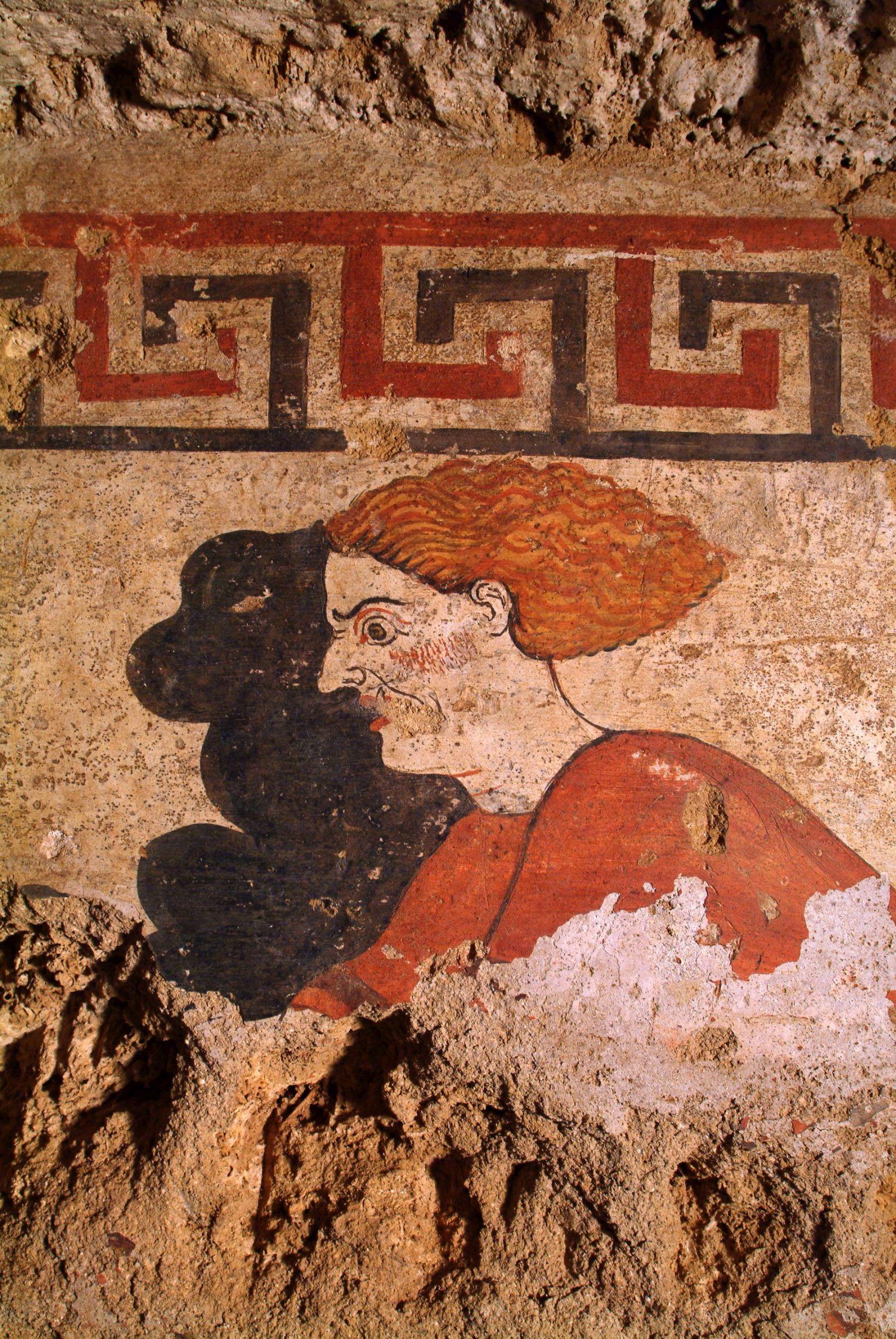 Sarteano - I colori più vivi degli etruschi - Toscana Ovunque Bella
