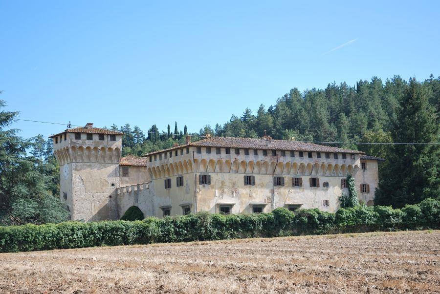 Barberino di Mugello - Barberino: la porta bella del Mugello - Toscana Ovunque Bella